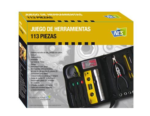 NES-147