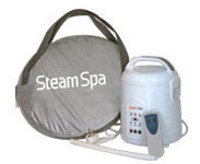 STEAM SPA